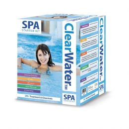 Clearwater Swimming Pool Hot Tub Chemicals Maintenance Supplies Accessories